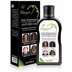 Disaar Hair Shampoo - Anti Hair Loss