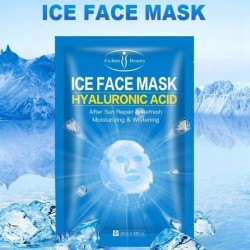 Ice Face Mask