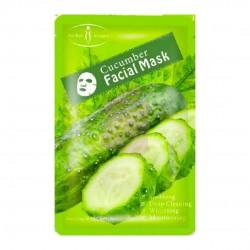 Aichun Beauty Cucumber Sheet Mask