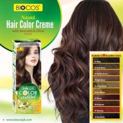 Biocos Hair Colour
