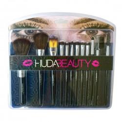 Huda Beauty 12pc Makeup Brush Set