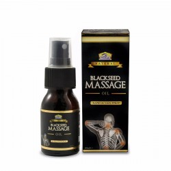 Blackseed Massage Oil