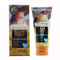 Wokali Sun Cream SPF 60+