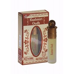 Al-Nuaim Kashmiri Oudh Attar Perfume Roll on