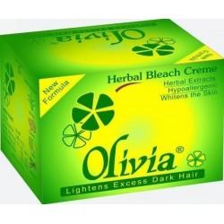 Olivia Herbal Bleach Cream