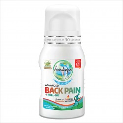 Back Pain Roll On