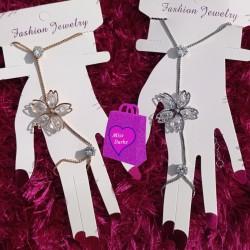 Ring Bracelet Chain
