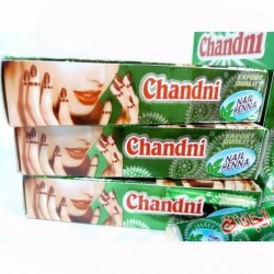 Chandni Nail Henna