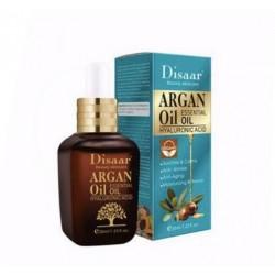 Disaar Argan Oil Facial Serum Hyaluronic Acid
