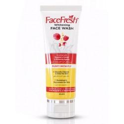 Face Fresh Whitening Face Wash