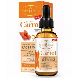 Aichun Beauty Carrot Serum