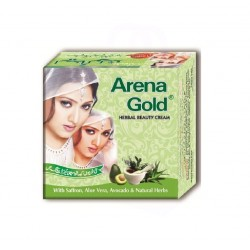 Arena Gold Herbal Beauty Cream
