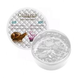 Collagen Deep Cleansing Snail Moisturising Gel