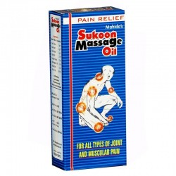 Sukoon Massage Oil