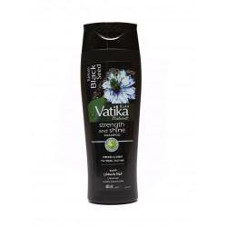 Vatika Turkish Blackseed Shampoo