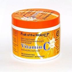 Wokali Vitamin C Skin Care Cream