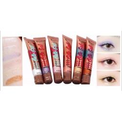Ushas Silk Gel Eyeshadow