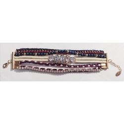 Stylish Combination Bracelet