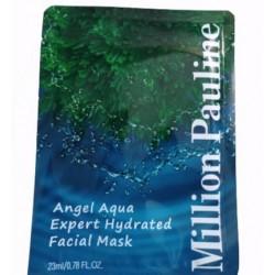 Million Pauline Angel Aqua Expert Hydrated Facial Mask