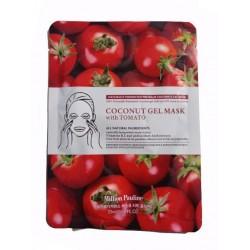 Million Pauline Coconut Gel Mask - Tomato