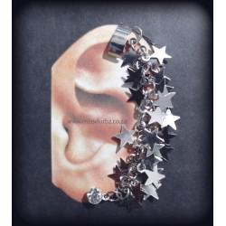 Ear Cuff Chain Earring 1pc