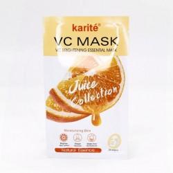 Karite Mask