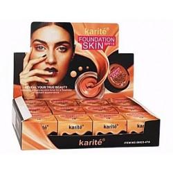 Karite Foundation Skin SPF15