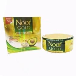 Noor Gold Beauty Cream