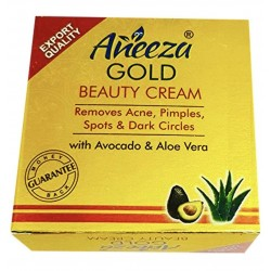 Aneeza Gold Beauty Cream