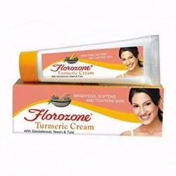 Florozone Turmeric Cream