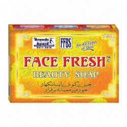 Face Fresh Soap