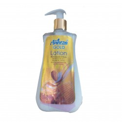 Aneeza Gold Lotion