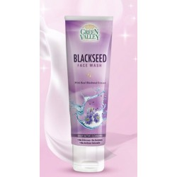 Black Seed Face Wash
