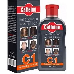 Caffeine Hair Shampoo - Anti Hair Loss