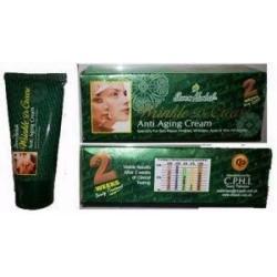 Seven Herbal Wrinkle De Crease Cream