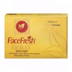 Face Fresh Gold Beauty Soap