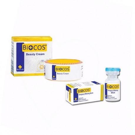 Biocos Cream & Serum
