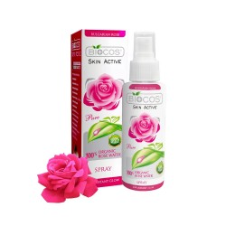 Biocos Organic Rose Water