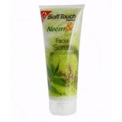 Soft Touch Neem & Tulsi Scrub