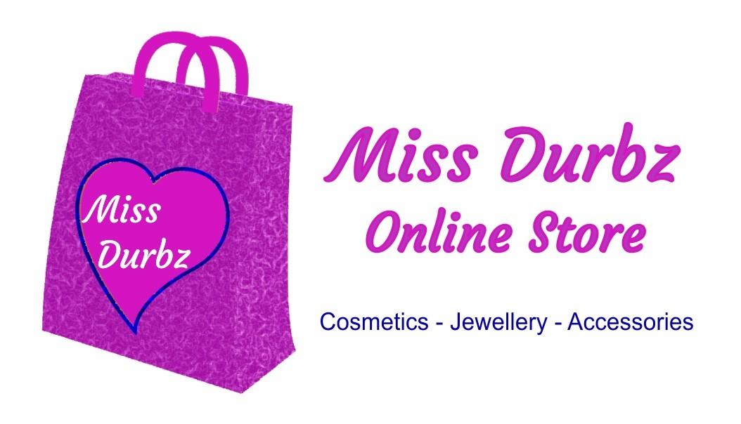 Miss Durbz Online Store